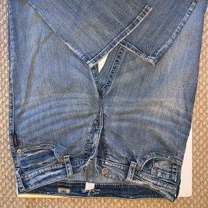 Silver Jeans Suki Bootcut Size 33/30